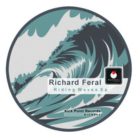 Richard Feral - Riding Waves Ep