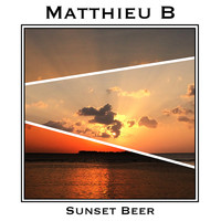 Matthieu-B - Sunset Beer