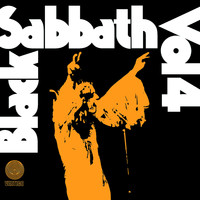 Black Sabbath - Black Sabbath Vol. 4 (Remastered)