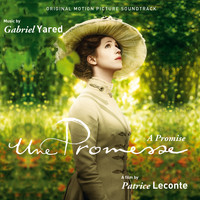 Gabriel Yared - A Promise (Original Motion Picture Soundtrack)
