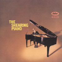 George Shearing - The Shearing Piano