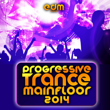 Various Artists - Progressive Trance Mainfloor 2014