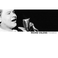 Richie Valens - Framed