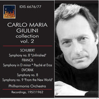 Carlo Maria Giulini - Carlo Maria Giulini Collection, Vol. 2