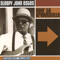 Sleepy John Estes - Goin' To Brownsville