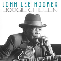 John Lee Hooker - Boogie Chillen