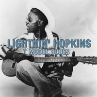 Lightnin' Hopkins - T Model Blues