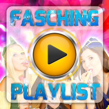 Various Artists - Fasching Playlist