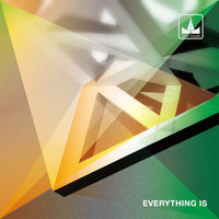 Go - Everything Is