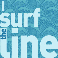 The Ventures - I Surf the Line - 12 Golden Country Greats Played by Surf Rock Legends the Ventures!
