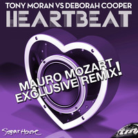 Tony Moran - Heartbeat (Mauro Mozart Exclusive Remix!)