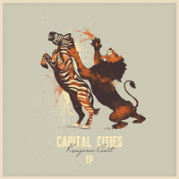 Capital Cities - Kangaroo Court EP