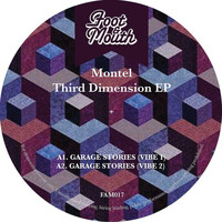Montel - Third Dimension EP