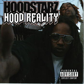 Lil' Scrappy - Hood Reality