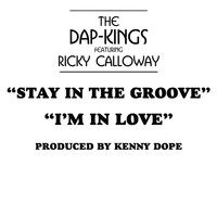 The Dap-Kings - I'm in Love