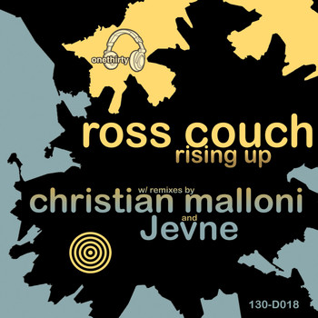 Ross Couch - Rising Up