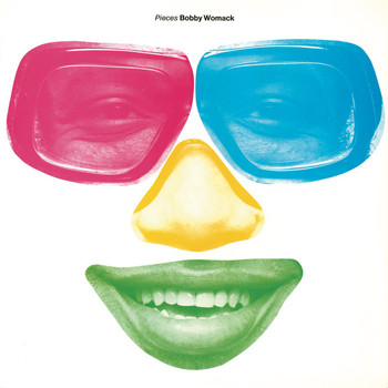 Bobby Womack - Pieces (Expanded Edition)