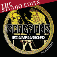 Scorpions - MTV Unplugged (The Studio Edits)