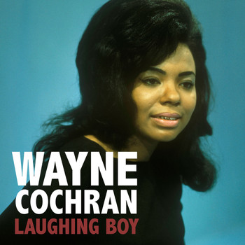 Mary Wells - Laughing Boy