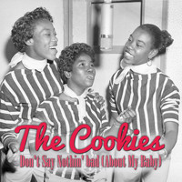THE COOKIES - Don't Say Nothin' Bad (About My Baby)