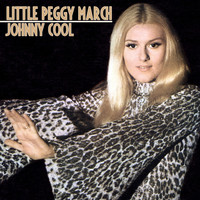 Little Peggy March - Johnny Cool