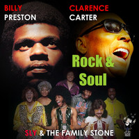 Billy Preston - Rock & Soul