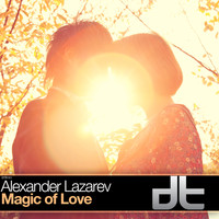 Alexander Lazarev - Magic of Love