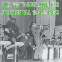 Ray Anthony - Ray Anthony and His Orchestra
