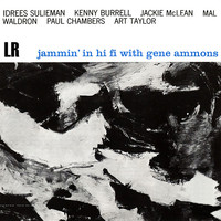 Gene Ammons - Jammin' In Hi-Fi With Gene Ammons (Remastered)
