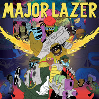 Major Lazer - Free the Universe (Extended Version)