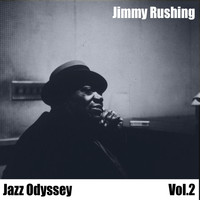 Jimmy Rushing - Jazz Odyssey, Vol. 2