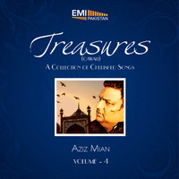 Aziz Mian - Treasures Qawali, Vol. 4