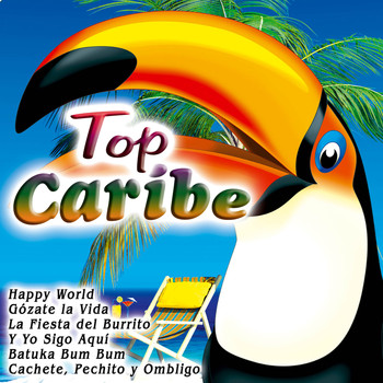 Various Artists - Top Caribe