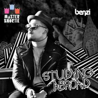 Master Shortie - Studying Abroad Mixtape