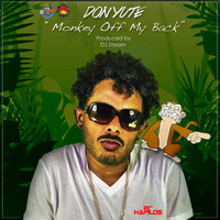 Don Yute - Monkey Off My Back - Single