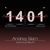 Andrey Slam - Not Over