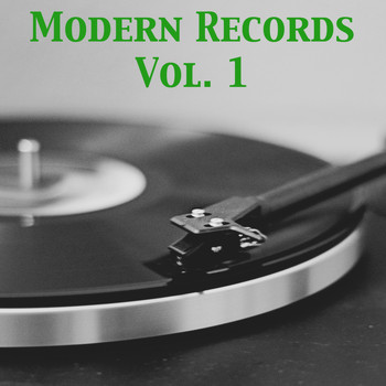 Various Artists - Modern Records, Vol. 1