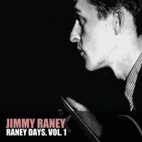 Jimmy Raney - Raney Days, Vol. 1