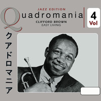 Clifford Brown - Easy Living, Vol. 4