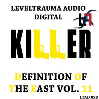 Killer - Definition of the East, Vol. 11