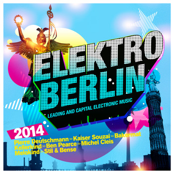 Various Artists - Elektro Berlin 2014