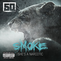 50 Cent - Smoke (Explicit)