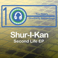 Shur-I-Kan - Second Life EP