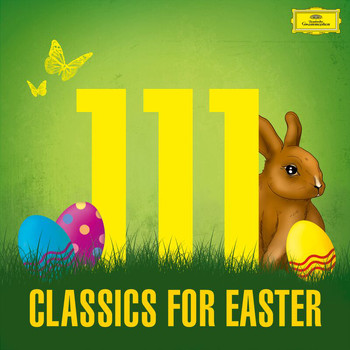 Various Artists - 111 Classics For Easter