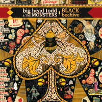 Big Head Todd & The Monsters - Black Beehive