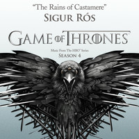 Sigur Ros - The Rains of Castamere (From the HBO® Series Game of Thrones - Season 4)