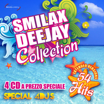Various Artists - Smilax Deejay Collection