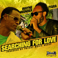 Wayne Wonder - Searching for Love - Single