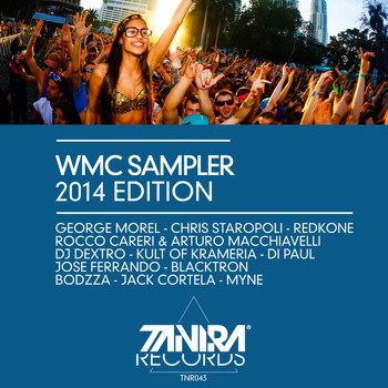 Various Artists - Wmc Sampler – 2014 Edition