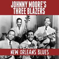 Johnny Moore's Three Blazers - New Orleans Blues